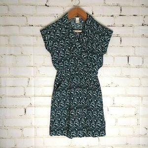 H&M ◾ Wrap Mini Dress